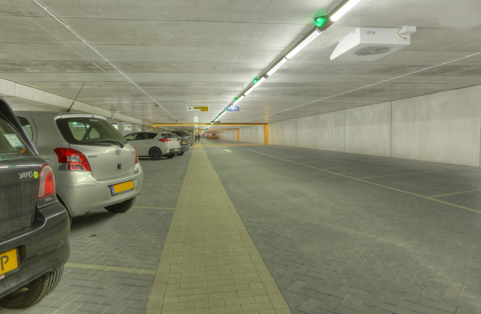Parkeermanagement